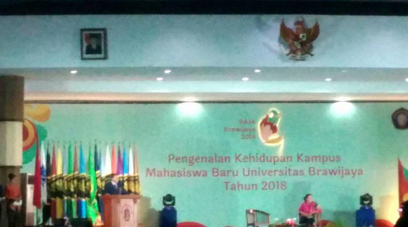 Poros Maritim Indonesia di Raja Brawijaya 2018