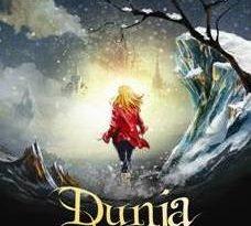 Resensi Novel Dunia Anna