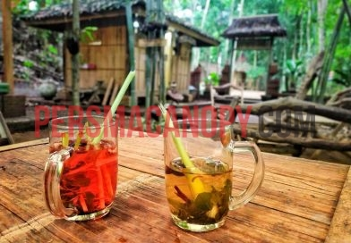 Wedang Uwuh: Minuman Ajaib untuk Meningkatkan Kekebalan Tubuh