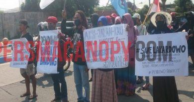 Rangkuman 7 Tahun Perjuangan Warga Mencari Keadilan atas Konflik Pencemaran Limbah B3 di Desa Lakardowo