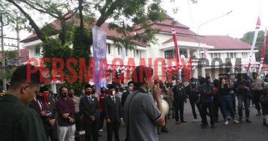 Aliansi Malang Menolak Omnibus Law Sepakat Tolak RUU Ciptakerja!!