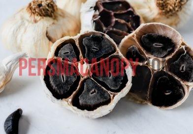 Black Garlic: Bawang Hitam dengan Sejuta Manfaat